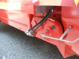 Heavy-duty floor chain gearbox