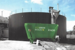 eco green biogas